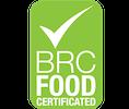 BRC Food Certifikat FruTree