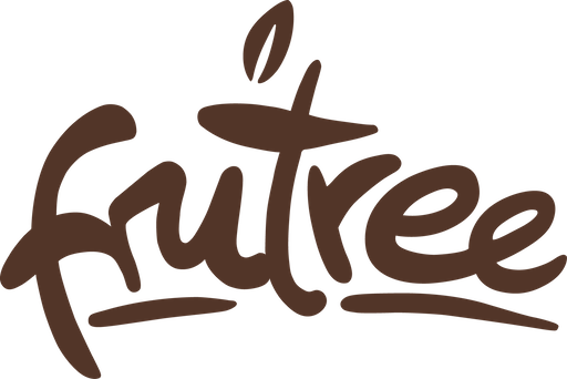 FRUTREE Trockenfrüchte, Nüsse und Schokoladenpralinen